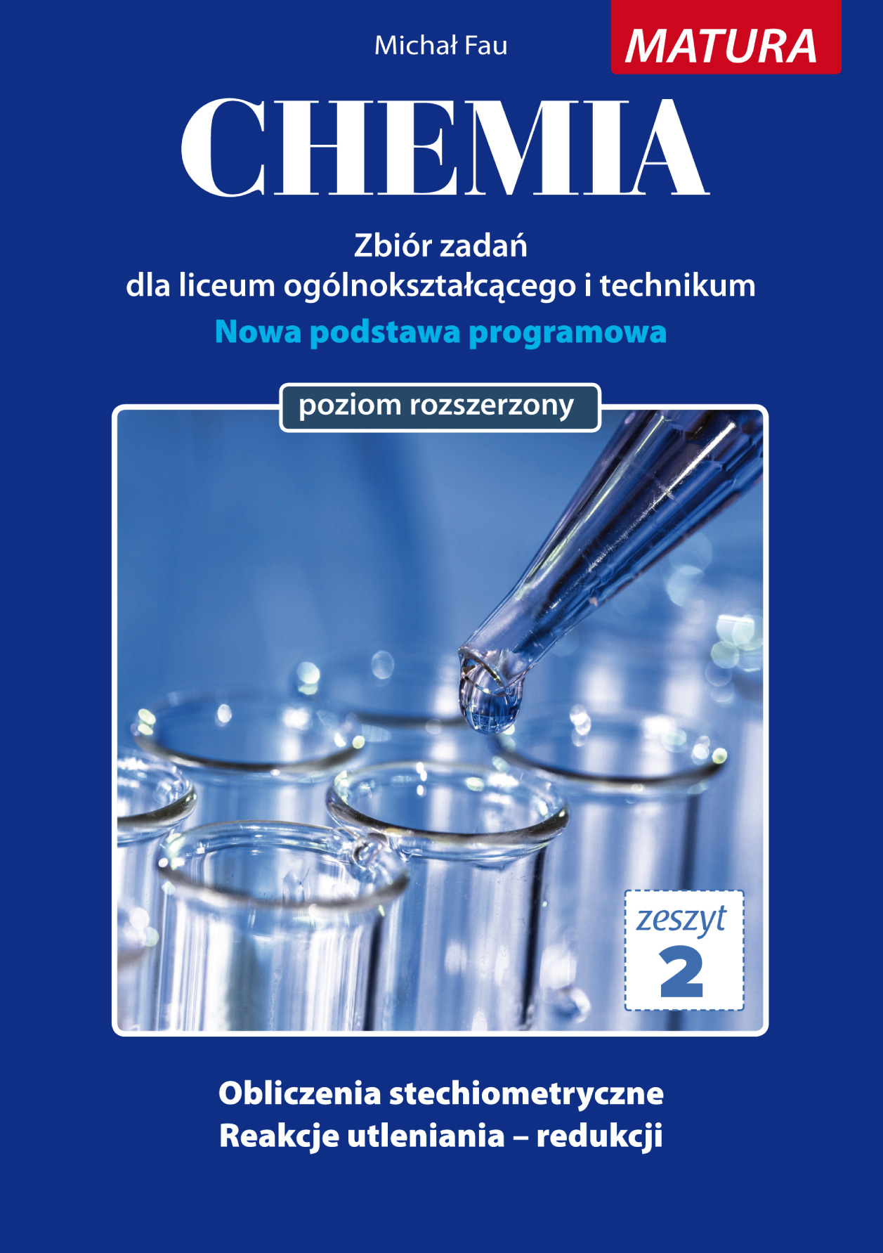 chemia 2 operon zbiór zadań pdf